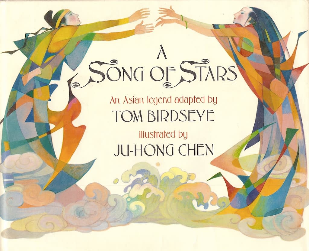 A Song of Stars